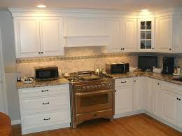 Adding Crown Molding To Kitchen Cabinets Simple Decoration