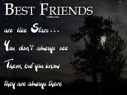 Short Quotes About Friends