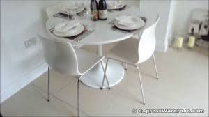 ikea dining set review