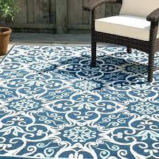 solid navy blue area rugs indoor outdoor rug