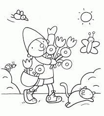 25 Idee Kleurplaten Lente Volwassenen Mandala Kleurplaat Voor Kinderen