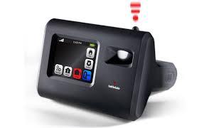 portable wireless alarm system black