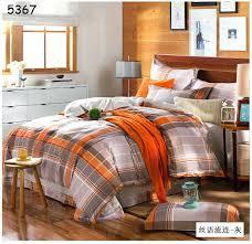 duvet set queen orange comforter set queen great orange and gray bedding sets about remodel soft duvet set queen