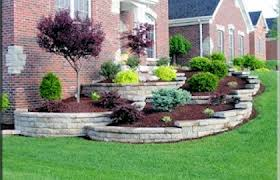 Small Picture Garden Design Garden Design with Front Yard Ideas Home Decor