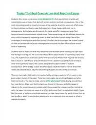 how to write papers about causal analysis essay sample mla outline for english 112 causal analysis use as many letters and numbers as you need to do your job