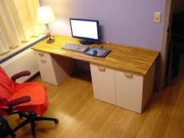 atlas oak hidden home office. Computer Hideaway Desk Ikea Hackers Custom Corner . Atlas Oak Hidden Home Office