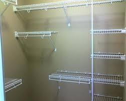 wire shelf closet shelf closet organizer wire shelf closet organizer home design ideas pics wire shelf closet