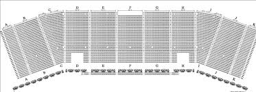 Dakota Seating Chart 2010 Grandstand Seating Chart North Dakota State Fair Flickr