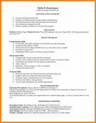 4 Skills Based Resume Sample Janitor Sam Sevte