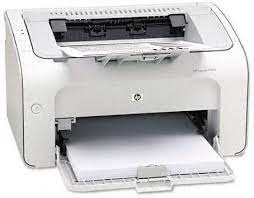 So i decided to check for updated drivers and found your support site with the basic driver pack for this printer. Amazon Com Hewlett Packard Refurbish Laserjet P1005 Laser Printer Cb410a Electronics