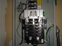 mounting generator transfer switch doityourself com community forums attached images