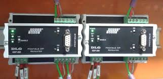 repeaters and their importance in profibus dp dlg automação figure profibus dp repeaters