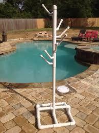 interior graceful pool towel rack 17 commercial pool towel rack