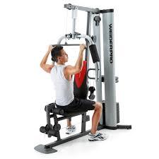 Weider Pro 6900 Strength Training Station