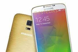 Samsung Galaxy F: Bild gibt Hinweis auf ...