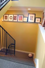 picture frames on staircase wall. Fantastic Decorating Staircase Wall On 50 Creative Ideas Art Frames Stairs Picture F