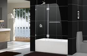 great bathtub shower doors