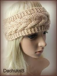 Knitted Headband Pattern Mesmerizing 48 Braided Knit Headband Patterns To Choose From Sizzle Stich