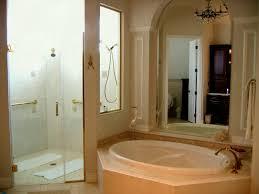 bathroom doorless shower ideas. Bathroom Luxury Modern With Doorless Shower Designs And Mirror Small Walk In Without Door Snail Heat Ideas L