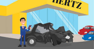 Hertz Rental Car Accidents What To Do If It Happens To You
