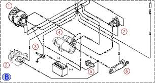 mercruiser 5 7 wiring diagram mercruiser image mercruiser alternator wiring diagram jodebal com on mercruiser 5 7 wiring diagram