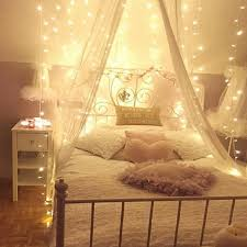 Room Decoration For Wedding Night With Lights Us 7 99 10 Off 10m X 100 Led Christmas Xmas Fairy Lights Outdoor Home For Wedding Party Curtain Garden Decoration In Night Lights From Lights