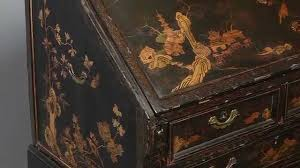 how to clean lacquer furniture. Plain Lacquer How To Clean Lacquer Furniture An 18th Century Chinese Export Black Lacquer  Bureau How To For Clean Furniture