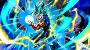 Super [Dragon Ball Legends Arts ...