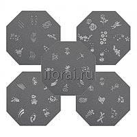 Материалы для дизайна ногтей <b>Planet Nails</b> в России. Сравнить ...