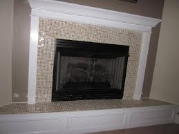 lipstick and a brad nailer are the only essentials fireplace reno