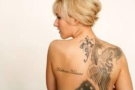 Kurze Sprüche Tattoo Sprüche