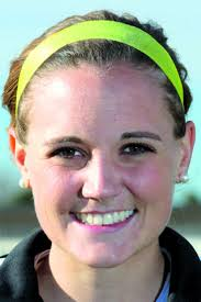 GIRLS SOCCER: Adkins thrives in leadership role for Lady Panthers - Odessa  American: Girls