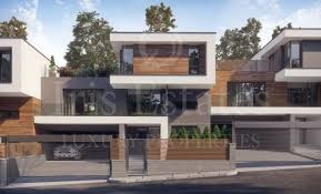 Modern Semi Detached House Design Luxury Modern Semi Detached House In Boyana For Sale 4907 On