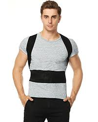 Currently you might be examining Comfort Posture Corrector Back Support Brace Improve Braces \u2013