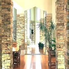 interior wall stone faux accent gorgeous veneer sto