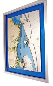 All About 3d Nautical Charts