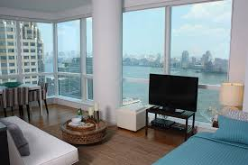 Dharma Home Suites At 70 Greene, Jersey City NJ   Apartment