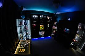 man cave lighting. Man Cave Lighting. Thread: Sledge\\u0027s W/ Custom Super Hero Lighting I