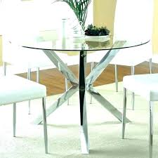 round glass top dining table set glass top dining table sets inch round dining table round round glass top dining table