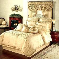 luxury bedspreads