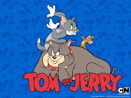 Tom and Jerry Spike (Page 1) - Line.17QQ.com