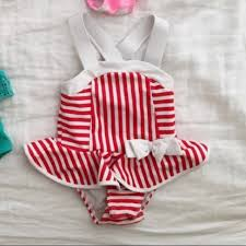 target Swim | Baby Girl Bathing Suit Size 9 Months | Poshmark