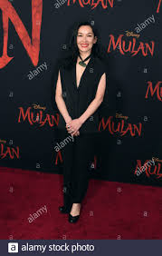 Hollywood, California, USA 9th March 2020 Liz Tan attends the ...