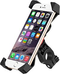 IceFox Bicycle Mobile Phone Holder, Universal ... - Amazon.com