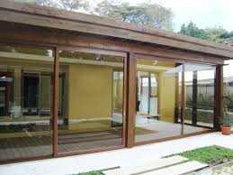 the multi sliding door offers builders and architects a functional for extremely large openings for both commercial and residential s