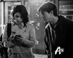Lulu Antariksa and Lukas Gage - Dating ...