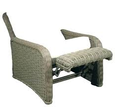 outdoor dining chair cushions. Rattan Patio Chairs Reclining Wicker Furniture Fabulous With Cushions Best Images About In Outdoor Dining Chair \
