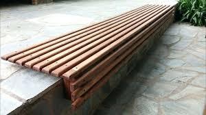 outdoor bench seats picture of outdoor wooden slat bench seat teak outdoor bench seat melbourne outdoor