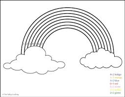 furthermore  as well 31 Rainbow Coloring Pages For Preschool  Rainbow Worksheet besides St  Patrick's Day Color by Number   Totschooling   Toddler moreover 25 Rainbow Coloring Pages For Kids  Free Printable Rainbow as well Fish Template For Preschool  3713 moreover  further  besides Rainbow Free Printable Coloring Pages Many Interesting Cliparts moreover  also Customize Your Free Printable Color the Rainbow Kindergarten. on rainboiw free preschool worksheet color by number