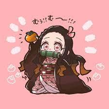 Nezuko Kamado   Anime angel, Dễ thương, Anime